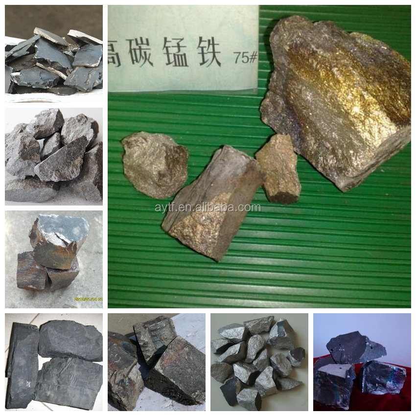 Alloy deoxidizer low carbon/high carbon /middle carbon FeMn,ferromanganese