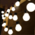 Fancy  Wedding Decorating LED Light Bulb Christmas String Festoon Ball Light String Outdoor lighting Garden Patio Bistro Bedroom
