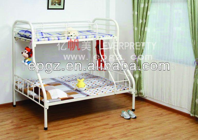 2014 china dormitorios camas literas de hierro camas - Litera para adultos ...