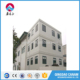 Prefab economic steel camp container homes China
