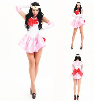 Sailor Moon Mars Mercury Jupiter Venus Sailor Moon Kostüm Buy