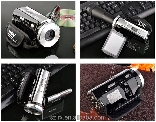 HANDYCAM DCR-DVD92E CAMCORDER DVD DISC DIGITAL VIDEO CAMERA HD DV68