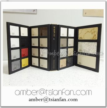 Stone Granite and Marble Sample Book - PY003-22