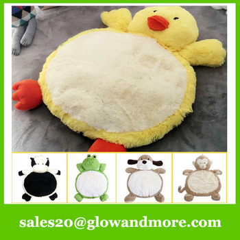 High quality baby mat Crawling pad with animal wholesale baby play mats