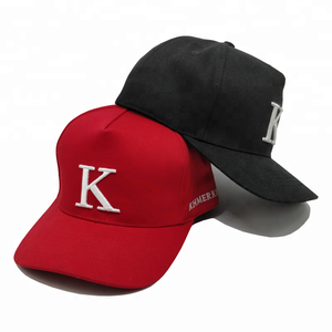 Rongxia Brand Cotton Embroidery K Products Hats Wholesale Custom Baseball  Cap b3fd767f25d