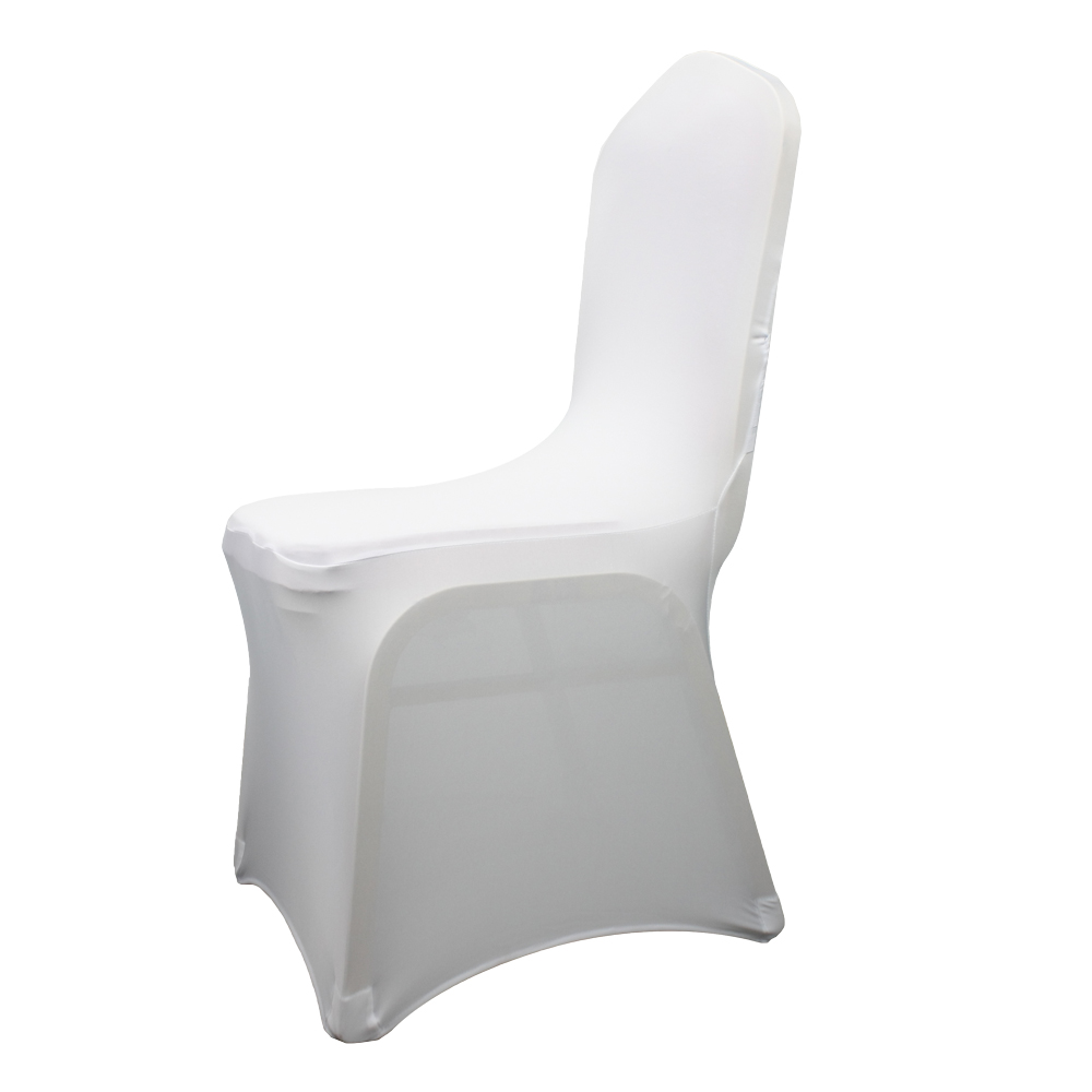 Pleasant Universal Cheap Strong Stretch Arch Front Custom Banquet White Spandex Slipcovers Chair Covers Wedding Decoration Buy Housse De Chaise Chair Covers Gmtry Best Dining Table And Chair Ideas Images Gmtryco