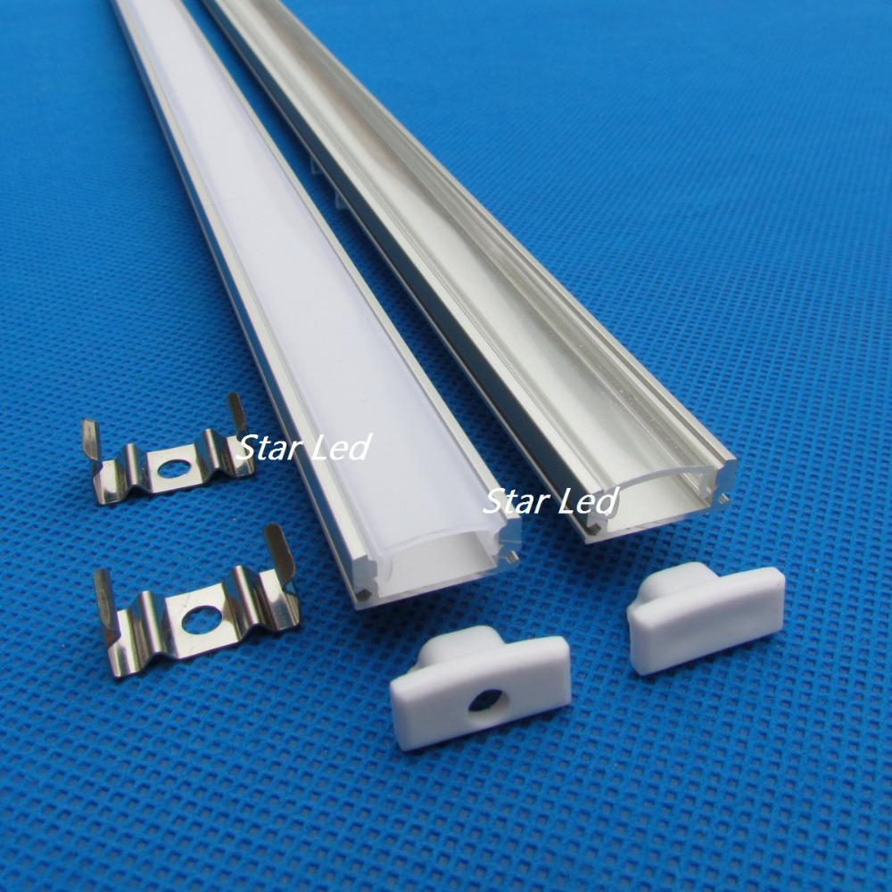 popular led aluminum extrusion buy cheap led aluminum extrusion lots from china led aluminum. Black Bedroom Furniture Sets. Home Design Ideas