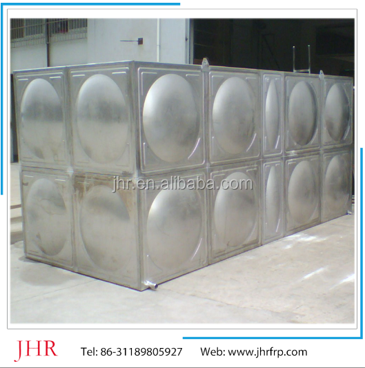 500L stainless steel drink storage tank with low price