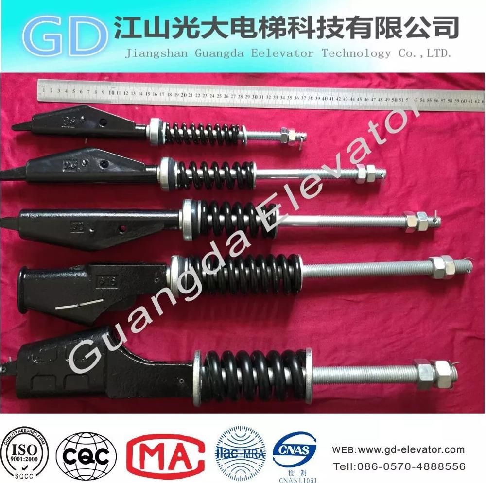 High Quality Elevator Rope Fastener/Rope Attachment 13mm for sale