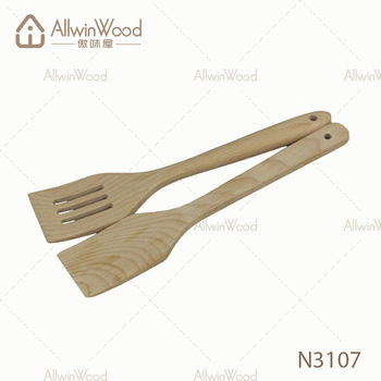 Custom Japanese Wooden Spoon With Holes Wooden Kitchen Utensils Buy Japanese Wooden Spoonjapanese Wooden Spoonjapanese Wooden Spoon Product On