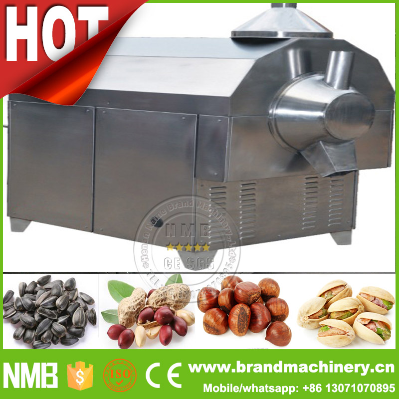 industrial chili roasting machine, roaster oven, small corn roaster