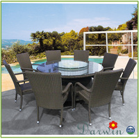 Rattan Wicker Restaurant Table And Chair For Sale Kitchen Dining Room Furniture