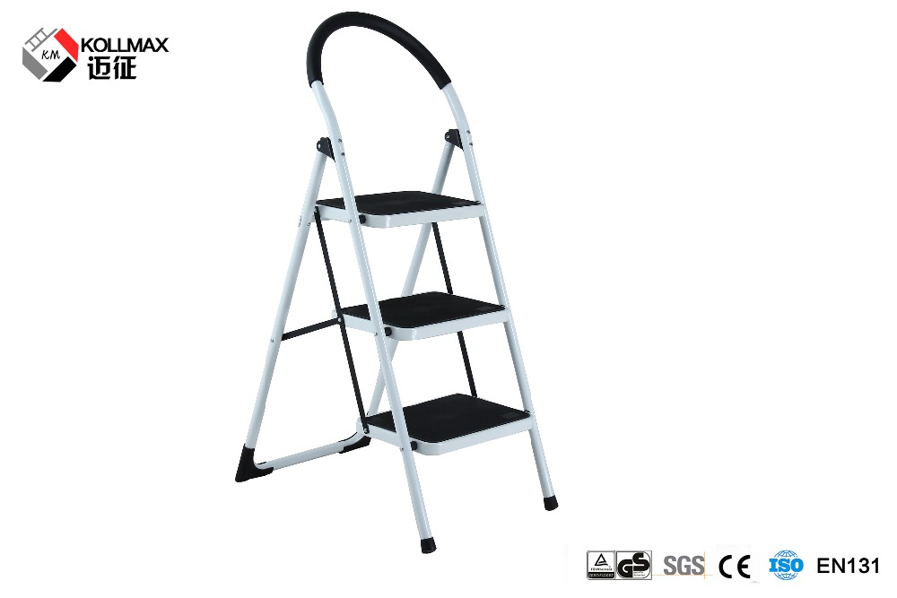 iron home lidl step ladder