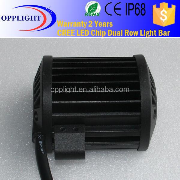 Automotive Led Light Bar Waterproof Led Works Lamp Truck Led ...