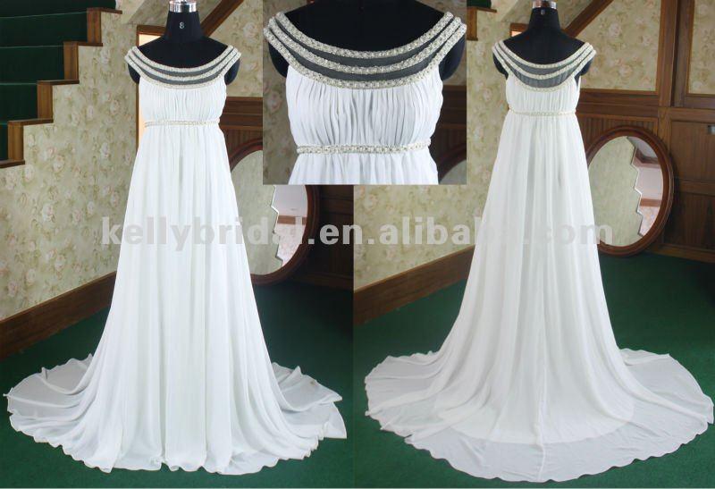 2013 d esse grecque style robe de mari e pour les femmes enceintes jupe extra large id de. Black Bedroom Furniture Sets. Home Design Ideas