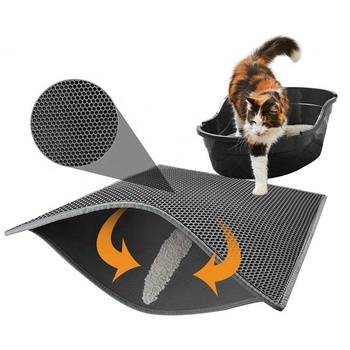 XL Bẫy Kitty Pet EVA Mèo Trapper Mat