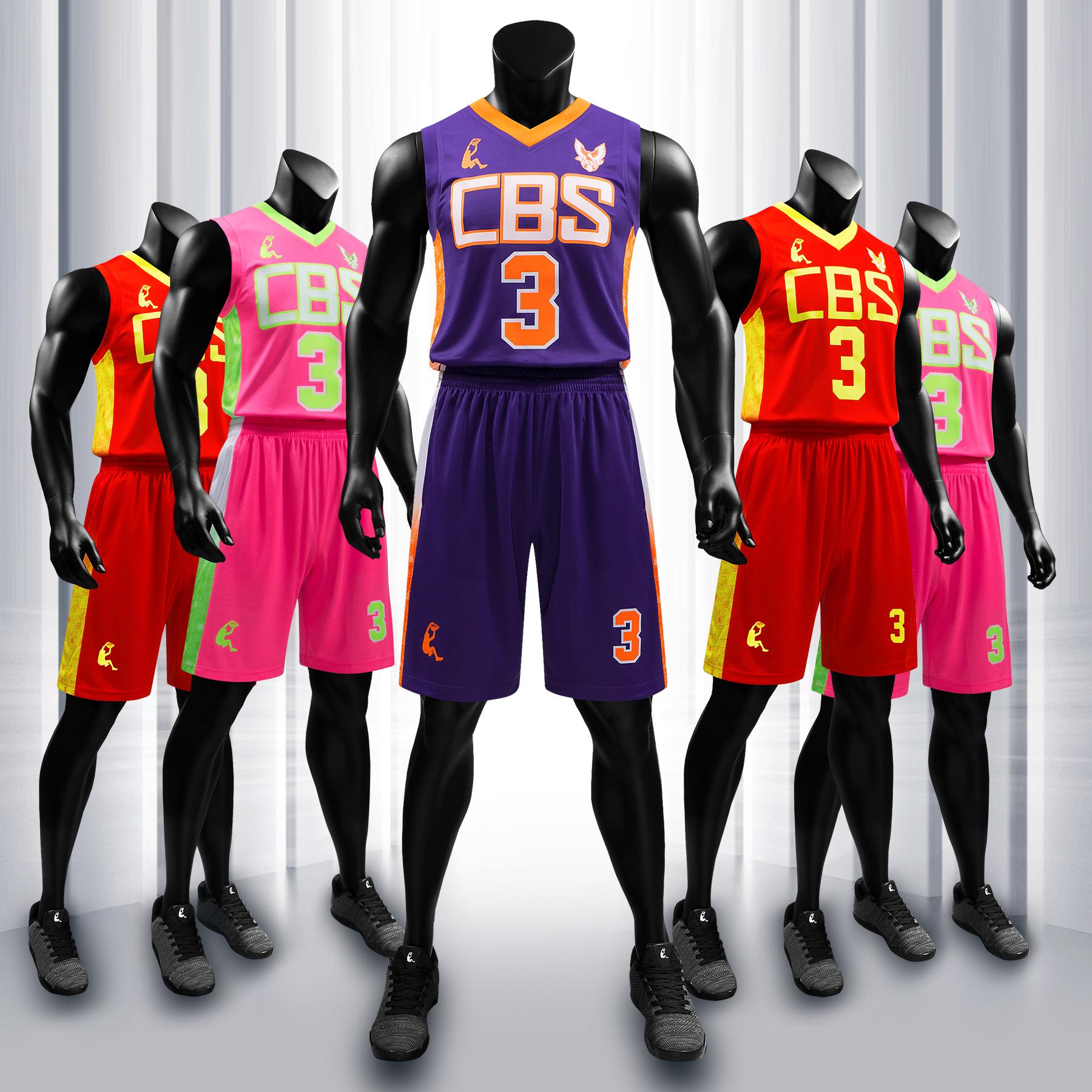 ff68ad3da3 Los niños Jersey de baloncesto Juegos uniformes Kits niño niños niñas deportes  ropa transpirable de formación