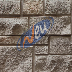 Imitation fuax bricks faux slate faux brick wall panels