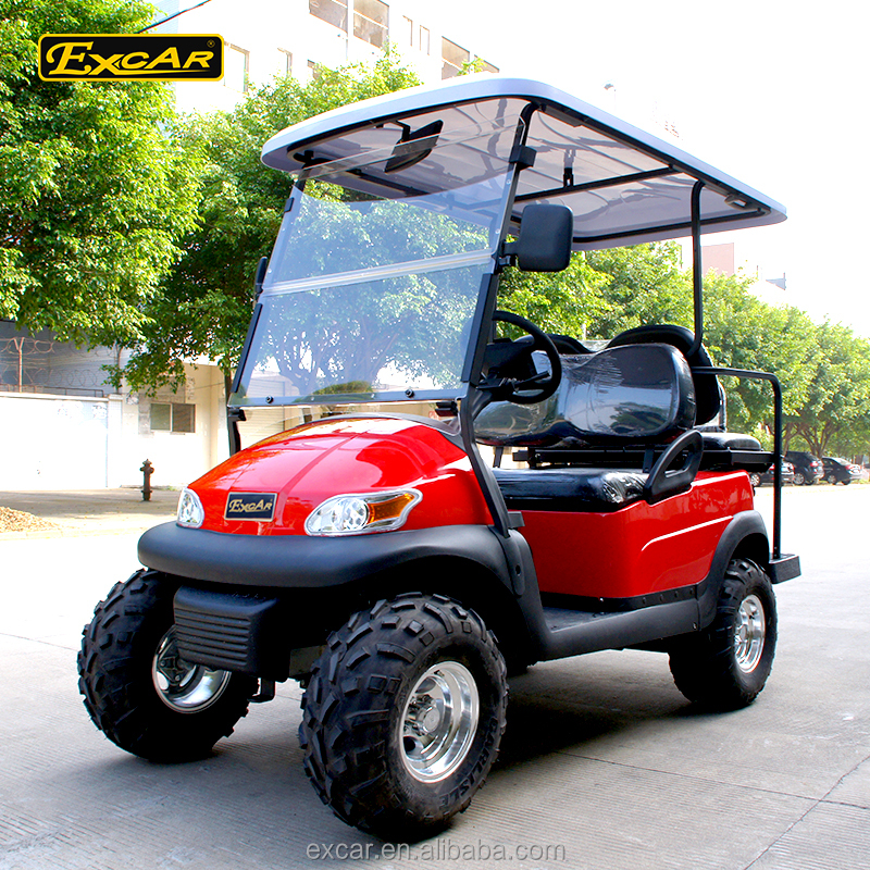 Electric Cars Coc Certificate Street Legal Golf Carts For Sale Buy