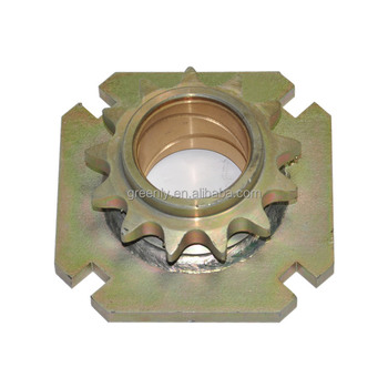 Ah143100 13 Tooth 60 Chain Drive Sprocket For Jd Corn Header Buy Drive Sprocket Chain Sprocket Sprocket For Corn Header Product On
