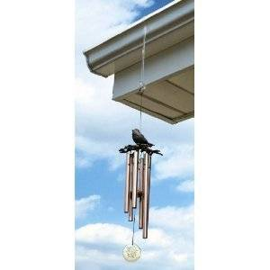 Aunt Chris' Products 12 inch Long Gutter Hook Hangs Over The Edge Of The Gutter Use For Hanging Windchimes, Birdhouses, More Clear Durable Acrylic - Holds up to 15 lbs - Can Be Used On Other Hangers