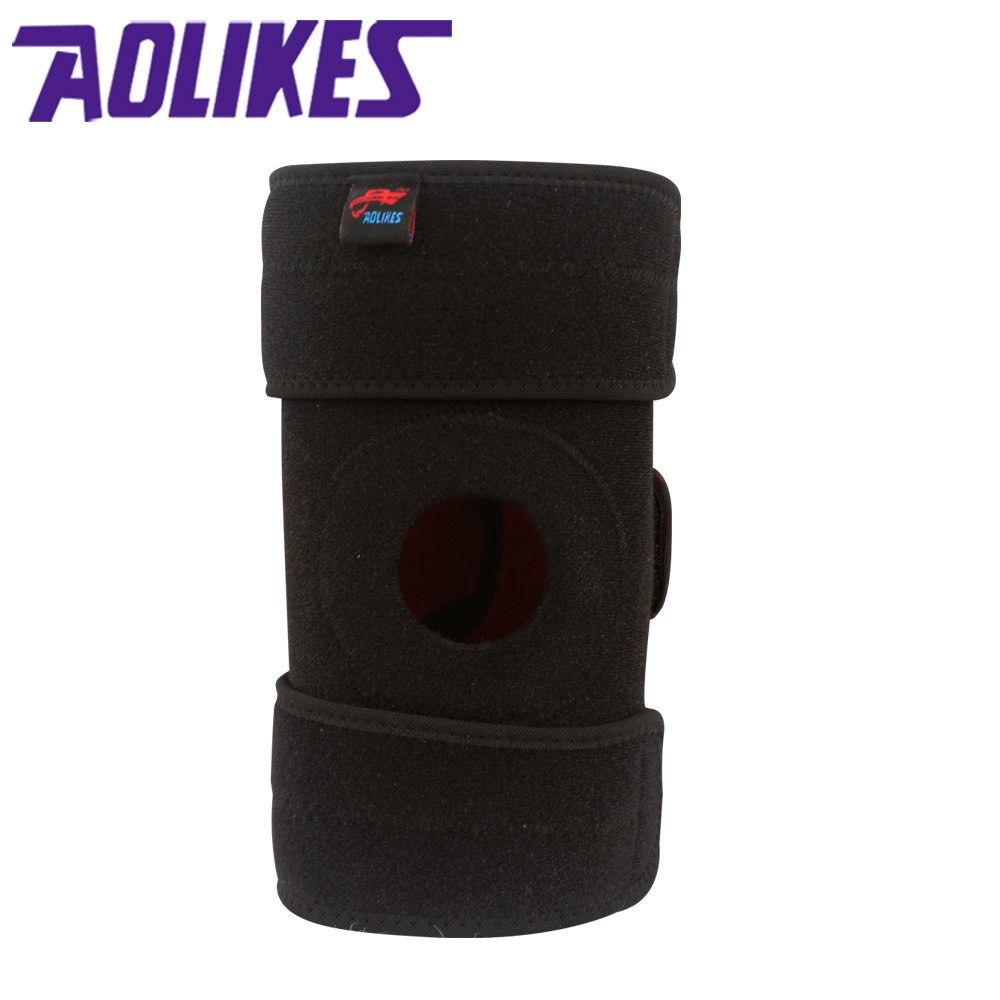 Best sale riding knee brace in sports game