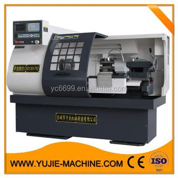 cnc lathe machine programming