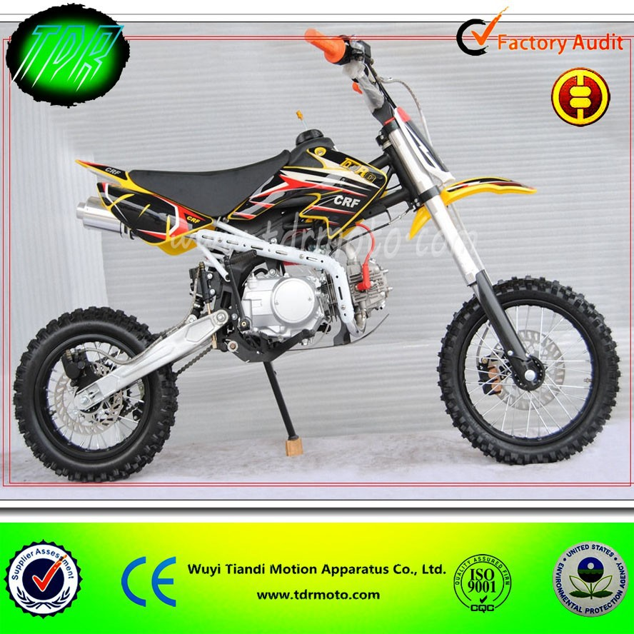 Dirt Bike 125cc dirt bike for sale cheap 125cc pit bike off road motorcycle for sale