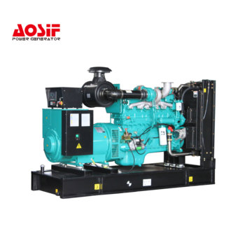 AOSIF 380 kva  380KVA diesel  price electrico stirling engine generator for sale