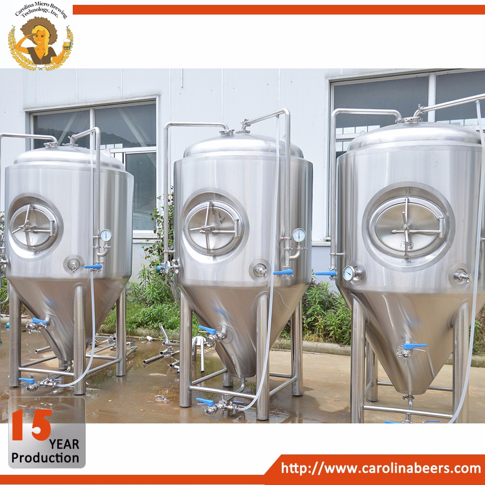 Factory direct sale used wine tanks
