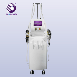 Multifunctional Security Body Shaping Trilipo Cavitation Machine