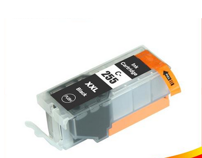 PGI255 BCI350 BCI351 6 color wholesale ink cartridges with always rest chip for Canon PIXUS MG6330 compatible ink cartridge