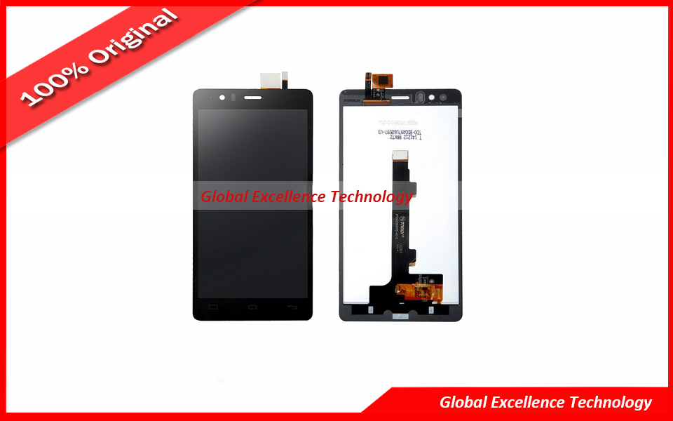 New Original LCD Display+Touch Screen Digitizer As...