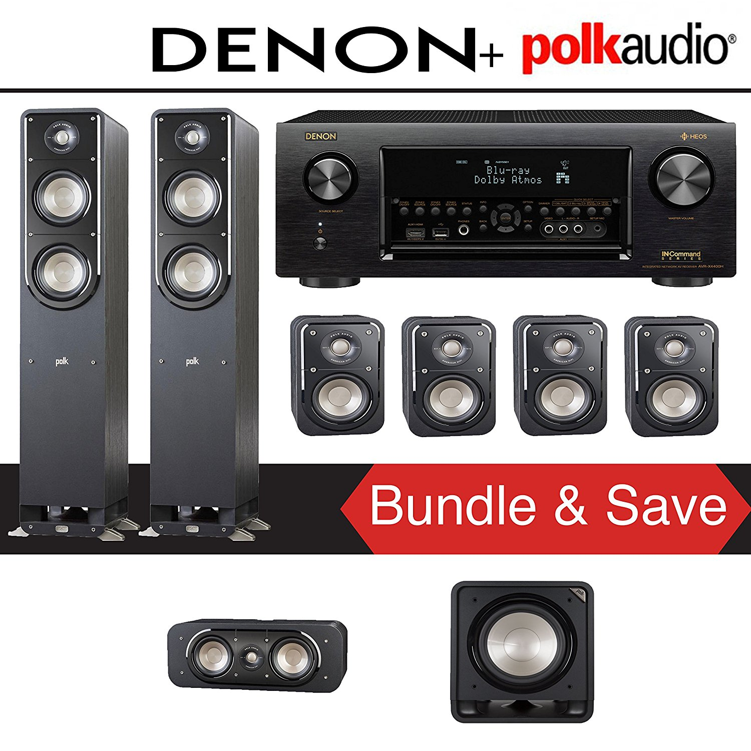Cheap Polk Home Audio, find Polk Home Audio deals on line at