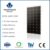 Full certificates good performance and low price mono 150 watt pv panel