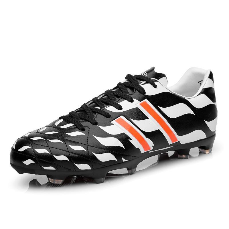 the best attitude 2c13a 498f4 Get Quotations · Wholesale fashion Mens soccer shoes 2015 Newest Predator  Instinct LZ 14 FG - all Black Football