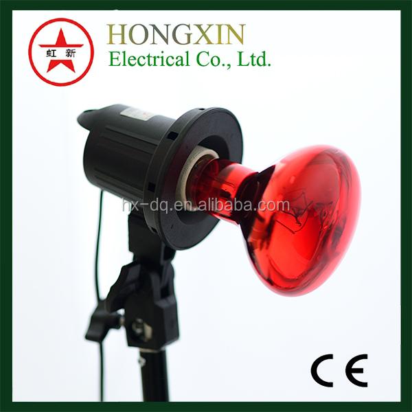 Made in China Hot Sale Ceramic Infrared Emitter/Infrared Drying Heater Lamp
