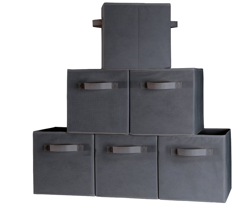 Fabric Storage Bin, Fabric Storage Bin Suppliers And Manufacturers At  Alibaba.com