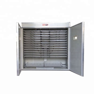 Automatic Farm Equipment Price 500 Chicken Poultry Egg Incubator