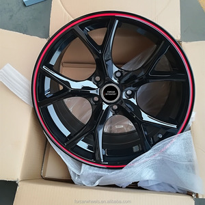 Car Aluminum HRE Replica Alloy Wheels for Honda