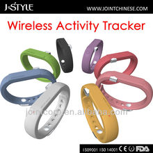 new 3D accelerometer nike fuel band wrist band portable calorie counter