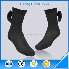 China socks factory directly provide designer custom baby socks