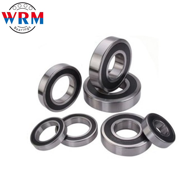 Motorcycles deep groove ball bearings for india customers