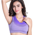 2016 Benice New Coming Sports Bra Shakeproof Summer Style For Women With Multicolor