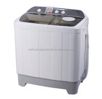 High rating twin tub washing machine in India
