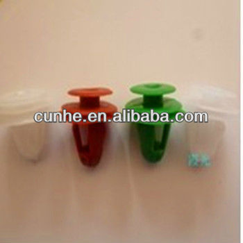 Guangdong Plastic Fasteners Mould