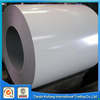 Prepainted Galvanized Steel Coil PPGI with 0.12 mm thickness