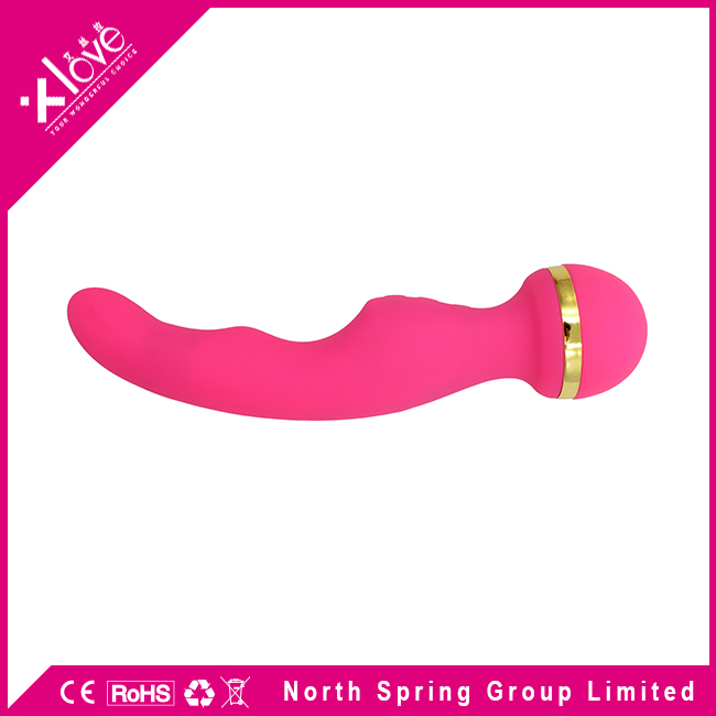 Dual-motor heated massage penis, waterproof and durable design, super strong vibration for the neck, shoulders sex toy vagina