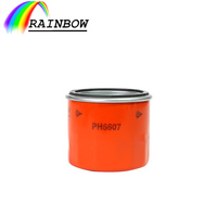 Manufacturers supplier car auto engine cartridge oil filter PH6607 for FRAM