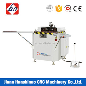 China popular equipment heavy combining machine for aluminum